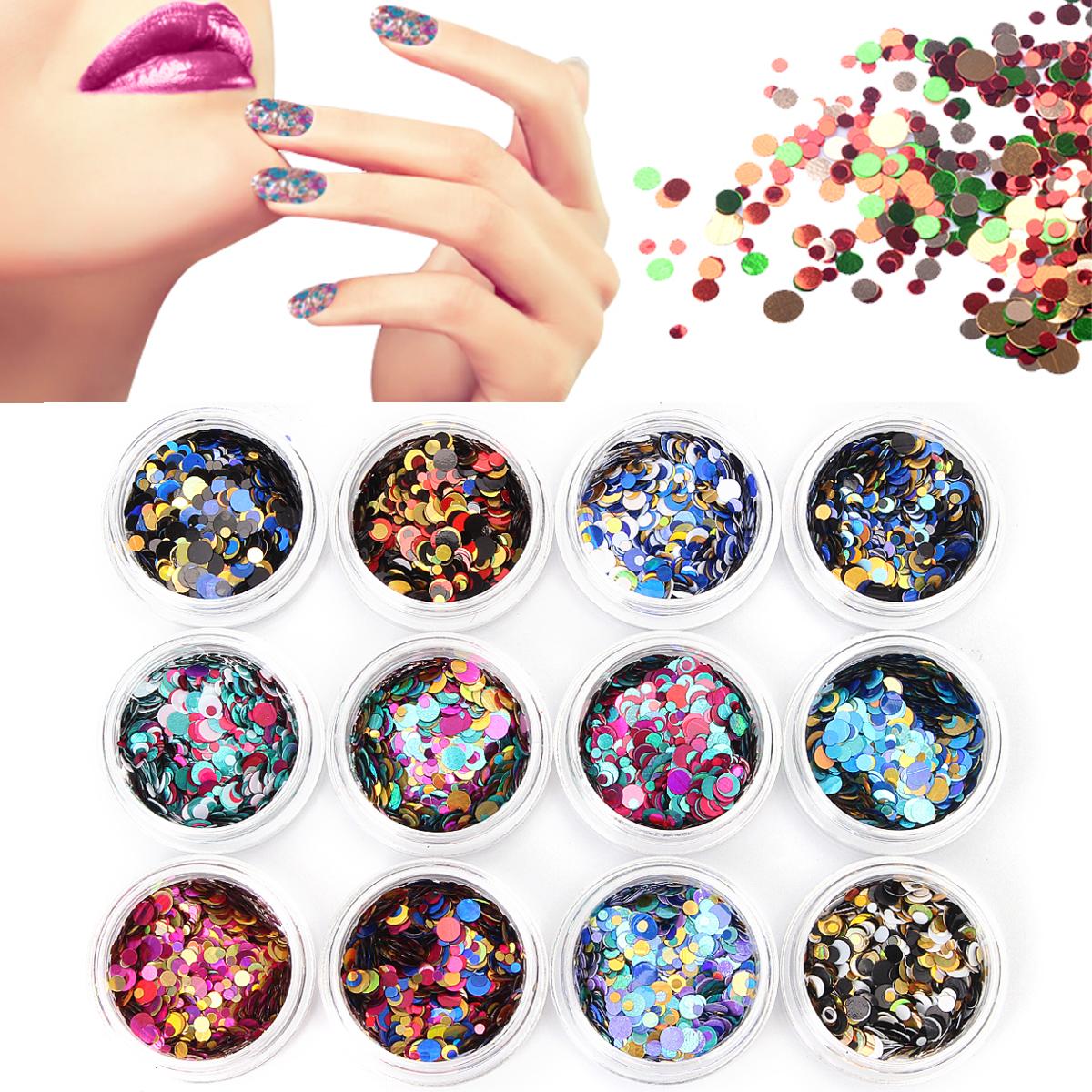 Красивый дизайн ногтей с камнями