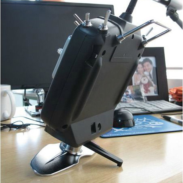 Improved Remote Control Mount Expansion Holder Stand