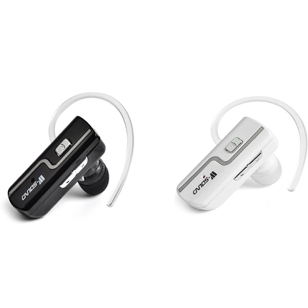 WK100 Durable Wireless V3.0 Stereo Bluetooth Headset For Cellphone