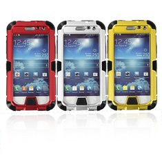 Aluminum Metal Shock/Dust Proof Case For