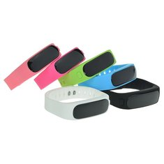H9 Smart Wristband Barcelet Bluetooth 4.0 Support Android 4.3 IOS 7.0 Pedometer