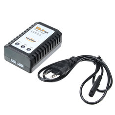 REMO E9393 Li-Po Balance Charger 2S 7.4V/3S 11.1V For Truggy Buggy Short Course 1631 1651 1621