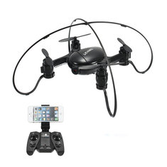 Fayee Smart Egg WiFi FPV With Camera Altitude Hold Mode RC Quadcopter RTF