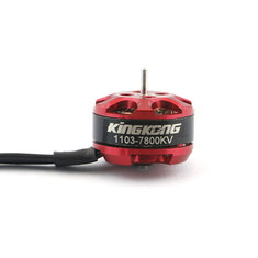 Kingkong 1103 7800KV 1-3S Brushless Motor For 50 80 100 RC Mini Multirotor