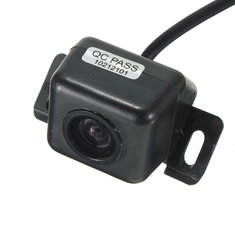 CMOS Car Rear View Camera Anti Fog Night Vision Waterproof