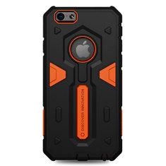 Nillkin Defender 2 Series Phone Case Back Cover for iPhone 6 4.7 inch