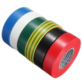 19mm X 20m PVC Electrical Insulation Tape Cable Wrapping Adhesive Tape
