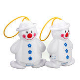 Lovely Snowman Wireless Baby Cry Detector Monitor Watcher Alarm Hot