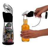 Storage Beer Bottle Openers With Cap Holder Catcher Collector Bar Tool