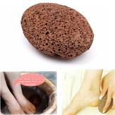 Natural Pumice Stone Foot Care Massage Dead Skin Remover Manicure Pedicure Tool