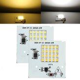 10W SMD2835 Outdoor Smart IC LED Bulbs COB Chip Bead Floodlight Lamp 220V
