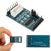 ULN2003 4-Phase 5-Wire Stepper Motor Driver Module Board XH-5P Interface