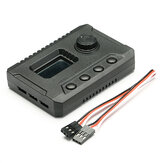 128*64 HD LCD Lipo Battery Voltage Display Servo Tester TL80 With Backlight