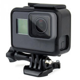 Original Black Housing Protective Frame Shell Case Mount For GoPro Hero 5 Black Action Camera Accessories