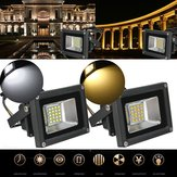 10W Warm White/White 20 SMD LED Flood Light Spotlight Lamp Outdoor Waterproof IP65