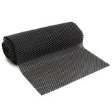 Original 3×0.3m Drawer Padded Shelf Foam Black Box Liner Non Slip Lining Grip Rubber