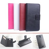Flip Leather Magnetic Protective Case For DOOGEE Y100X