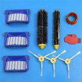 10pcs Replacement Vacuum Part for Irobot Roomba 600 Series Vacuum Cleaner