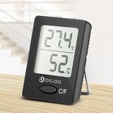 Digoo DG-TH1130 Home Comfort Digital Indoor Thermometer Hygrometer Temperature Humidity Monitor