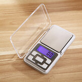 200-0.01G LCD Digital Kitchen Scale Balance Pocket Electronic Scale