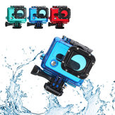Waterproof Underwater Diving Protective Case Housing Cover For GoPro HERO 3 3 Plus 4