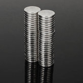 50pcs N35 D14*2mm Super Strong Disc Magnet Rare Earth Neodymium Magnets