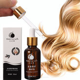Water Ice Levin Natural Herbal Hair Care Loss Growth Essence Essential Oil Treatment Liquid