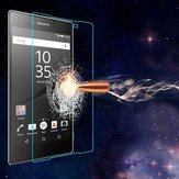 Front+Back Slim Tempered Glass Screen Protector For Sony Xperia Z5 Premium 5.5