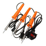 60W Adjustable Electric Temperature Gun Welding Soldering Iron Solder Tool