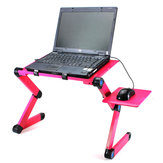 China Wholesale Folding Table Stand For Notebook Laptop