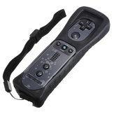 New Remote controller with Case For Nintendo Wii Game