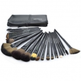 China Wholesale make up for you 24pcs Professional Cosmetic Makeup Brushes Set Kit