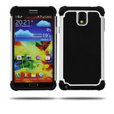Silicone Football Pattern Protective Case For Samsung Note 3 N9000