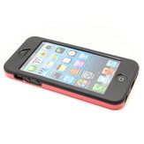 Avant-grade Comprehensive Protection Case Cover For iPhone 5 5S