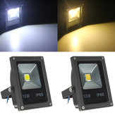China Wholesale 10W White/Warm White IP65 LED Flood Light Wash Outdoor AC85-265V