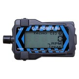 G.T.POWER RC Micro Digital Tachometer LCD for 2-9 Blade