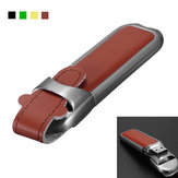 32GB Leather USB 2.0 Flash Drive Memory Pen U Disk