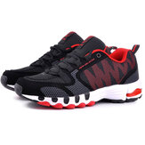 DELOCRD Mens Sport Soft Running Fashion Athletic Shoes