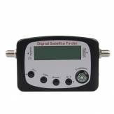 SF-9505A Digital Satellite Signal Finder Meter with Compass