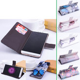Flip PU Leather Protective Stand Case Cover For CUBOT X10