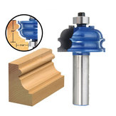 1/2 Inch Shank Rail And Stile Router Bit Woodworking Chisel Cutter