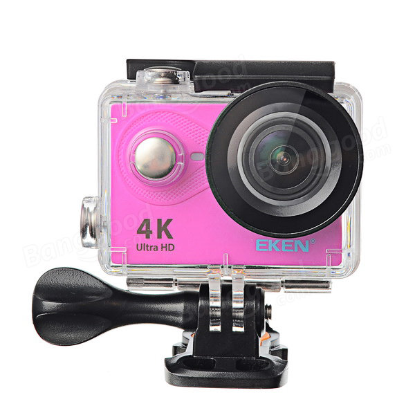 EKEN H9 PLUS Action Camera Ultra
