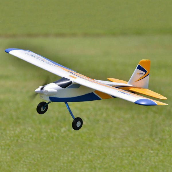 FMS 1220MM Wingspan Super EZ Trainer PNP