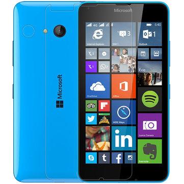 Microsoft Lumia 640のためのNillkin Matte透明なスクリーンプロテクター