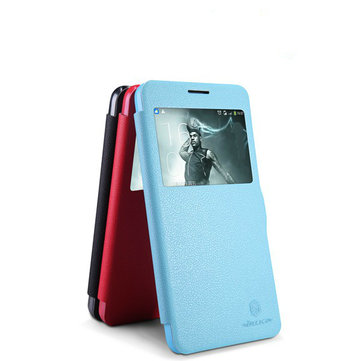 Nillkin Fresh Series Protective Leather Case For Coolpad 8675 F2