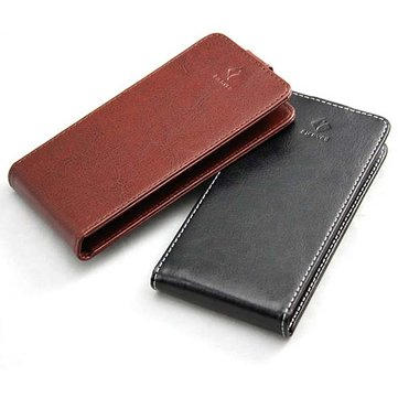 PU Leather Protective Case Cover For DOOGEE HITMAN DG850