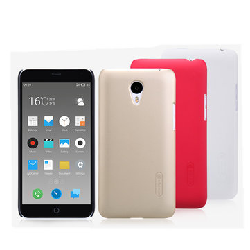 NILLKIN Super Frosted Shield Protective Case For MEIZU M1 NOTE