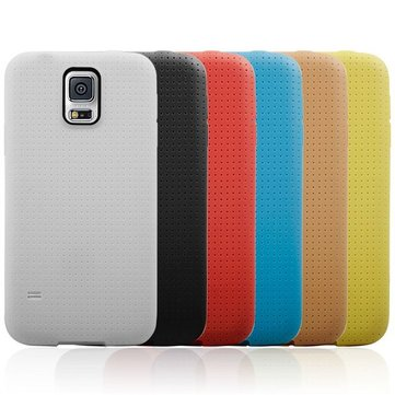 Soft TPU Silicone Protective Case Cover For Samsung Galaxy S5 i9600