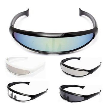 Image of Mens Driving Sunglasses Cycling Glasses Outdoor Sports Eyewear Glasses