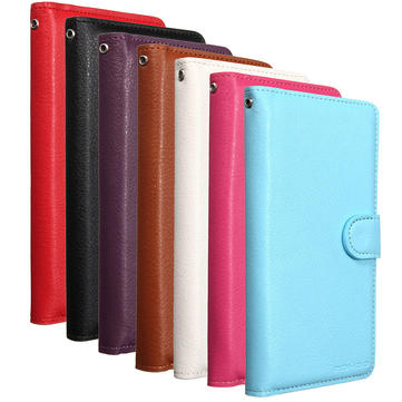 Mohoo Magnetic Flip Wallet Cover Case With Stand For Samsung Galaxy Xcover 3 SM-G388F